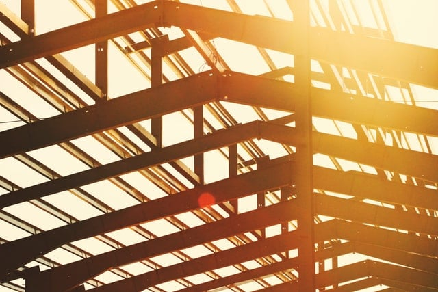 The 5 Commonly Used Construction Materials | 2020 | MT Copeland